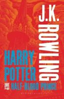 Harry Potter and the Half-Blood Prince (Harry Potter 6 Adult Cover), New Books