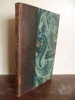 C. Wagner Sé Un Hombre 1927 París 7è Edit.in 12 Buen Estado Tr.tete Oro