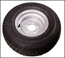 20.5 X 8-10 (205/65-10) Triton 3165 Class C Snowmobile Trailer Tire