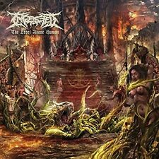 Ingested - Level Above Human [New CD]