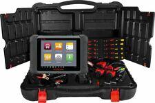 Autel MaxiSys Heavy Duty Commercial Vehicle Service Tablet Ms906Cv