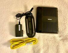 Verizon Actiontec GT784WNV 4Port Wireless N DSL Modem Router.