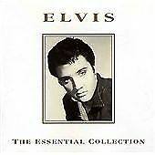 Elvis Presley : The Essential Collection CD Incredible Value and Free Shipping!
