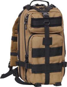 Tactical Medium Transport Pack Military Backpack MOLLE Level III Assault Bag