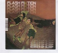 (HD92) Flash Fiktion, Science Of Sleep - CD