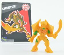 Transformers Robots in Disguise Tiny Titans Wave 6 Mini Figure - Cheetor