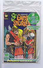 Buck Rogers/Grimm's Ghost Stories, Whitman 2 Comic Multi-Pack
