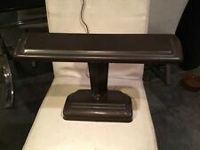 MAD MEN Original Production Used Movie Prop SCDP Office Desk Lamp