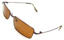 Nautica Sunglasses Abacos 013, Espresso, Brown POLARIZED Lenses, New! Nice!