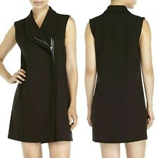 Rafaella Long Dress Vest size 12