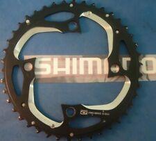 Shimano Deore XT M780 42T x 104BCD MTB NEW / NOS Chainring- 3x10-Spd- AE- HG-X