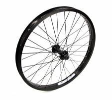 Diamondback BMX en rueda pro delantero straight-negro -