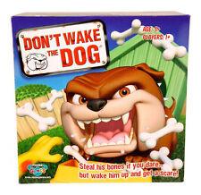 Don't Wake The Dog Game Hilarious Fun Family Kids Skills Game