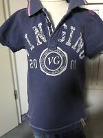 ❤️cooles Poloshirt, Gr 6, Gr 116 * Vingino* 🇮🇹, rare, top❤️