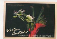 Chittering Bindoon Western Australia 1990 Postcard 588a