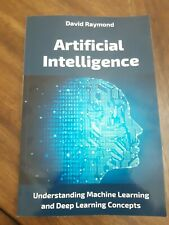 Artificial Intelligence.Understanding Machine Learning and Deep Learning Concept