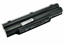 Battery for Fujitsu LifeBook A530 A531 AH530 AH531 LH520 LH522 FPCBP250 FPCBP274