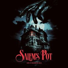 SALEM'S POT - LIVE AT ROADBURN   VINYL LP NEU