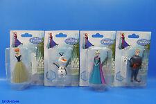 Disney Frozen / Auswahl an Figuren / Elsa,Olaf,Anna,Kristoff