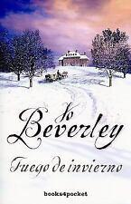 Fuego de Invierno (Spanish Edition) (Books4pocket Romantica), , Jo Beverley, Ver