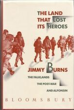 The Land That Lost Its Heroes  : Jimmy Burns