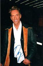"Wolgang Joop ""Fashion Designer"" Autogramm signed 20x30 cm Bild"