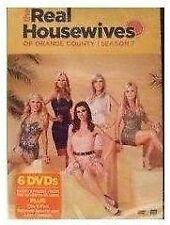 The Real Housewives of Orange County: Season 7 (DVD, 2012, 6-Disc Set)