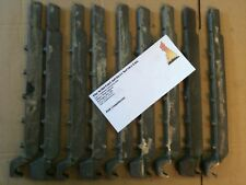 Rayburn 80/30 & 80/39.. FULL SET BARS (9).8682 & 8683