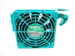 Nidec Beta V VA450DC V34809-35 Case Fan Unit Intel 5109903 SC5300