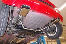 Seat Mii/ Skoda Citigo/ VW UP Endrohrsystem rechts/links je 145x65 mm von FOX