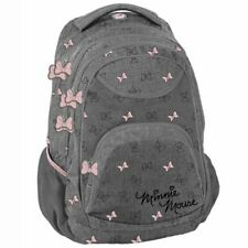 SCHOOL BACKPACK MINNIE MOUSE DISNEY - PASO