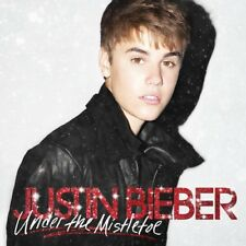 Justin Bieber - Under the Mistletoe [New CD]