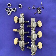 Une paire de mécanique guitare BB  Bortolo BUSATO