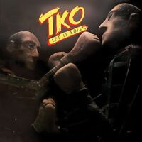 TKO - Let It Roll [New CD] Bonus Tracks, Rmst, Special Ed, UK - Import