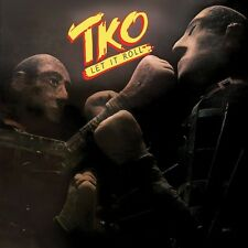 TKO - Let It Roll [New CD] Bonus Tracks, Rmst, Special Edition, UK - Import