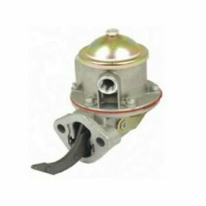 FUEL LIFT PUMP Compatible With Massey Landini Perkins AT6.354 White Oliver JCB