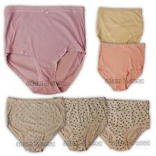 Damenunterwäsche im Slips-Stil mit Mehrstückpackung