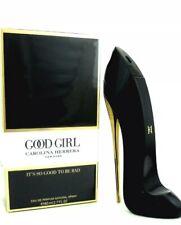 Good Girl Perfume by Carolina Herrera, 2.7 oz. Eau De Parfum Spray. Sealed Box.