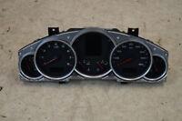 Porsche Cayenne 9PA Tacho Tachometer Kombiinstrument MPH 7L5920970D