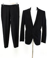 Cinque Anzug Gr. Sakko 98 (M Schlank) Hose 44 / XS 100% Wolle Business Suit