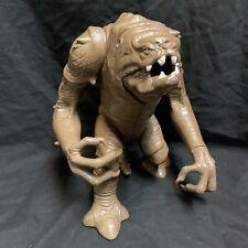 Rancor Monster Star Wars ROTJ Vintage Kenner Jedi
