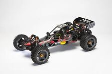 King Motor KSRC001 1/5th Scale Baja Buggy 2WD Petrol RC Car RTR 2.4Ghz Radio