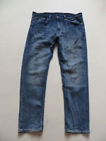 Levi's ® 508 Taper Fit Jeans Hose, W 34 /L 30, Vintage wash Denim, Skinny Look !