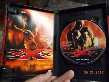 Code Name Xxx Vin Diesel Full Screen Special Edition Dvd