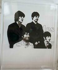 Beatles In Germany Book #1021 of 1750, Genesis Publications