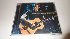 CD  MTV Unplugged von Bryan Adams
