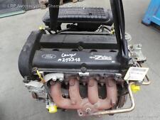 Ford Cougar BJ 1999 gebrauchter Motor 2.0 16V 96KW 131PS Engine