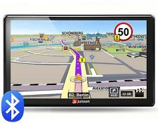 generic Car automobile Vehicle Navigation auto GPS Navigator bluetooth