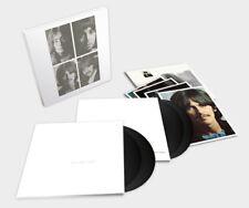 The Beatles Self Titled 4pc Box Set New Vinyl LP Album White Album Super Deluxe