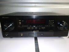 Pioneer Elite VSX-51 7.1-Channel Receiver w remote